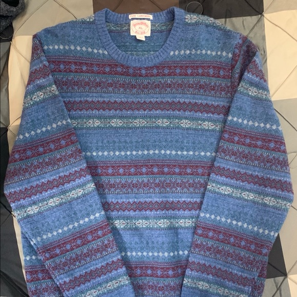 Brooks Brothers Other - Brooks brother sweater
